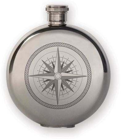 Kikkerland Prisrčnica Compass