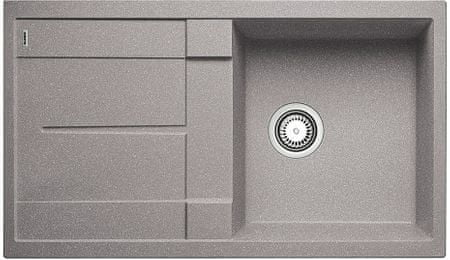 Blanco Metra 5 S - aluminium