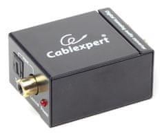 Gembird konvertor zvuku (DSC-OPT-RCA-001)