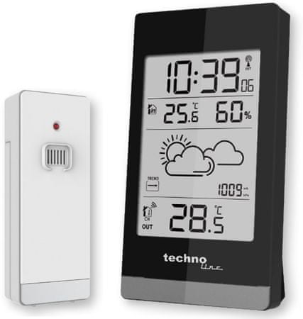 Technoline vremenska postaja 51190002