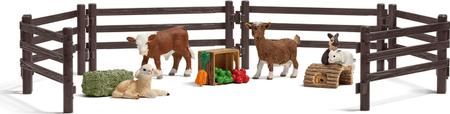 Schleich otroški živalski vrt
