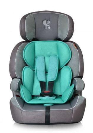 Lorelli Navigator autósülés - Grey&Green