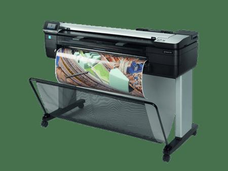 HP risalnik DesignJet T830 36in MFP