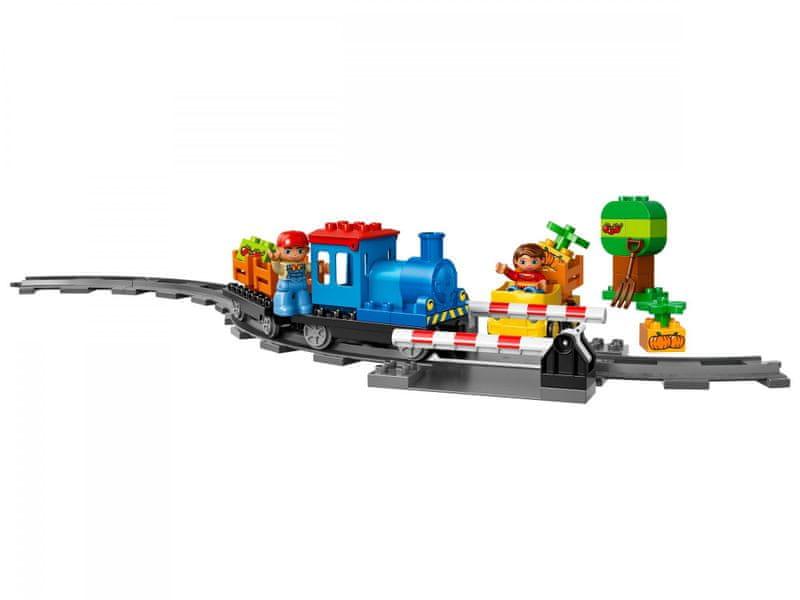 LEGO® DUPLO 10810 Vláček