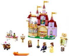 LEGO® Princess 41067 Zaczarowany zamek Belli