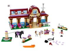 LEGO Friends 41126 Jahalni klub v Heartlaku