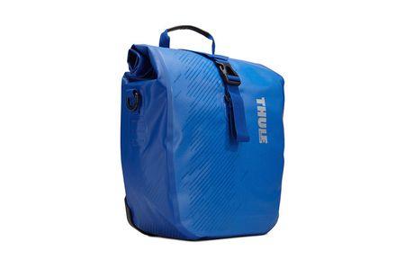 Thule Pack'n Pedal Shield Pannier Large (par), cobalt
