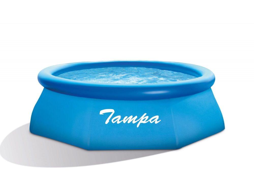 Marimex bazén s filtrací Tampa 3,05 x 0,76 m 10340014
