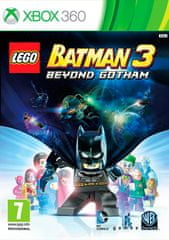 Warner Bros Lego Batman 3: Beyond Gotham (XBOX 360)