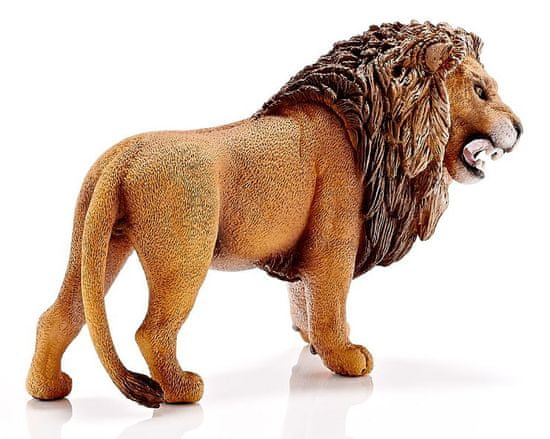 Schleich Wild Life: strašni lev