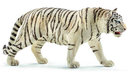 Schleich Fehér tigris 14731
