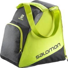 Salomon Extend Gearbag Asphalt/Yuzu Yellow