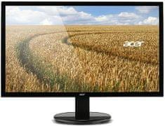 """Acer monitor LCD 19,5"""" K202HQLAb"""