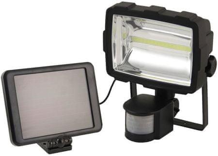 Velamp solárny LED reflektor IS340