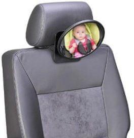 Reer Lusterko wsteczne do obserwacji dziecka w aucie