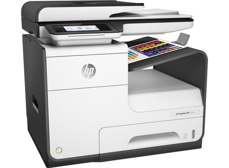 HP PageWide MFP 377dw (J9V80B)