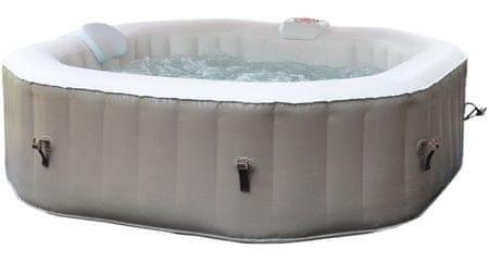 Rojaplast Belatrix Luxury 155 Jacuzzi