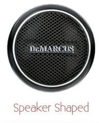 Dr.Marcus Dm177 speaker shaped lemon Autóillatosító