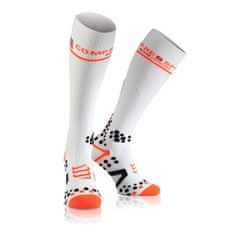 Compressport nogavice Full Socks V2.1,