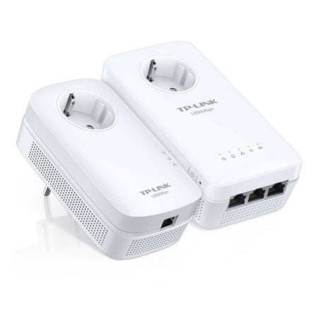 TP-Link ojačevalec AV1200 TL-WPA8630P KIT AC powerline