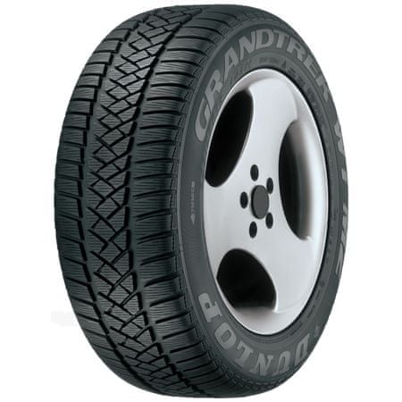 Dunlop pnevmatika Grandtrek WT M3 235/65R18 XL MFS