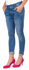Pepe Jeans ženske traperice Hopsy