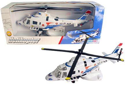 Unikatoy helikopter, 30 cm (24059)
