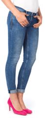 Pepe Jeans dámské jeansy Skippy
