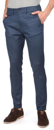 Pepe Jeans moške hlače Colin 33/30 modra