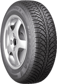 Fulda pnevmatika Kri Montero 3 155/80R13 79T