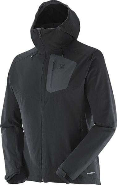 Salomon Ranger Jkt M Black L
