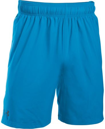 Under Armour kratke hlače Mirage Short 8, modre/sive, XXL