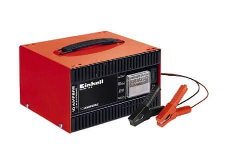Einhell punjač akumulatora CC-BC 10 E (1050821)