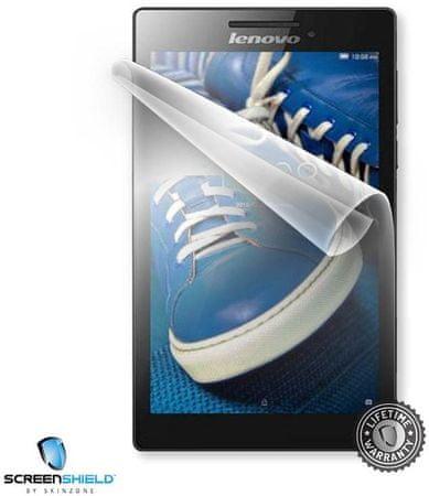 SCREENSHIELD Képernyővédő a Lenovo TAB 2 A7-20 készülékhez