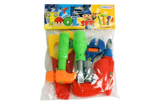 Unikatoy orodje PVC (23861)