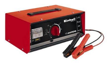 Einhell polnilnik akumulatorjev CC-BC 15 (1075031)