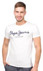 Pepe Jeans férfi póló Original Stretch
