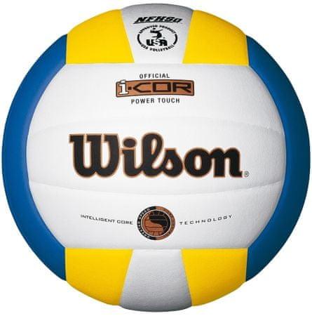Wilson piłka siatkowa I-Cor Power Touch