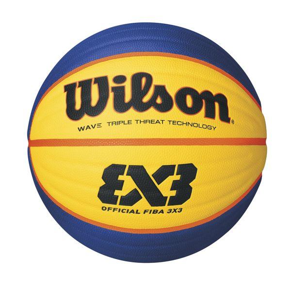 Wilson FIBA 3x3 Game