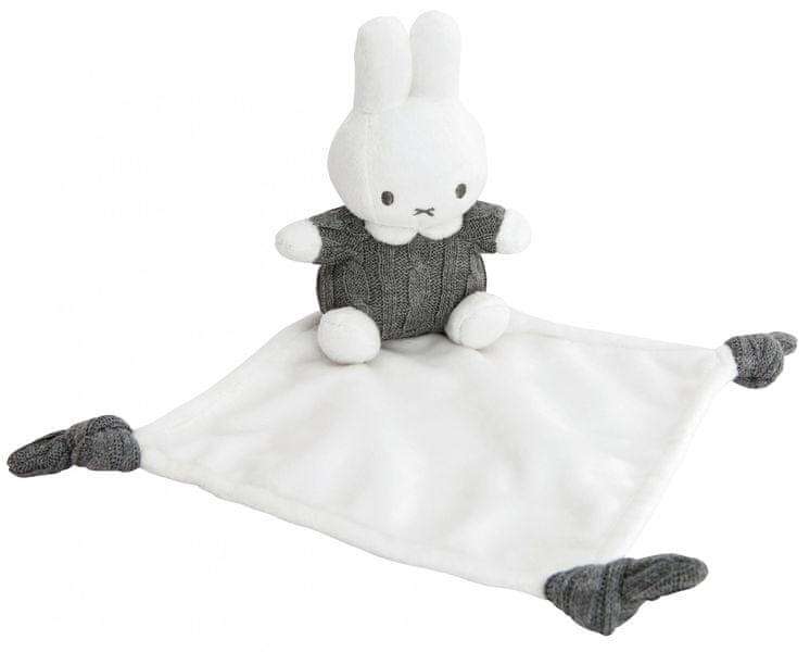 Tiamo Muchláček Miffy Grey