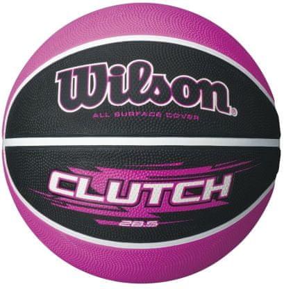 Wilson Clutch 285 Rbr Black Pink