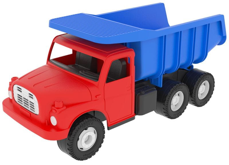 Dino Tatra 148 červeno modrá 30cm