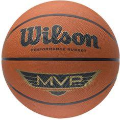 Wilson Mvp Brown Size 7