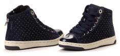 Geox buty za kostkę dziewczęce