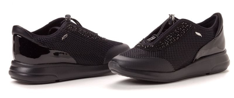 Geox dámské tenisky 35 černá