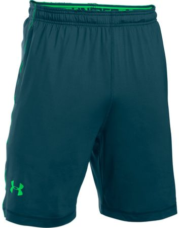 Under Armour kratke hlače Raid Short 8, zeleno-modra, XL