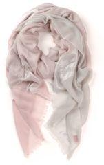 s.Oliver dámský šedý šátek