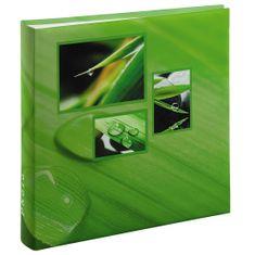 Hama foto album Singo, 30x30 cm, 100 strani, zelen
