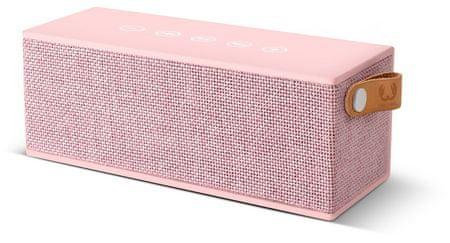 Fresh 'n Rebel Rockbox Brick Fabriq Edition, růžová