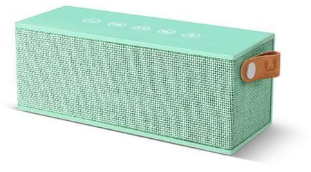 Fresh 'n Rebel Rockbox Brick Fabriq Edition, světle zelená